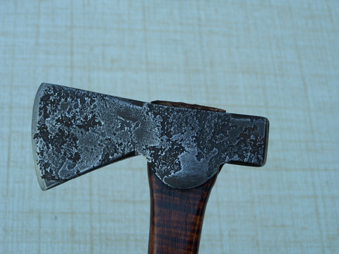 Unfinished Hickory Axe Handles Kings Forge And